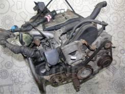 Двигатель в сборе. Toyota Highlander Двигатель 1MZFE. Под заказ