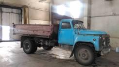 ГАЗ 3507. Грузовой самосвал, 4 250куб. см., 4 000кг., 4x2