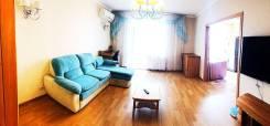 3-комнатная, улица Владивостокская 22. Центральный, 120кв.м.
