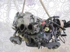 Двигатель в сборе. Toyota Previa Toyota Estima Двигатель 2TZFE. Под заказ