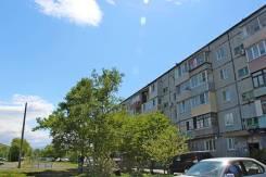 4-комнатная, улица Сидоренко 18. Сидоренко, Купеческий, агентство, 84кв.м. Дом снаружи