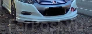 Обвес кузова аэродинамический. Honda Insight, ZE1, ZE2, ZE3
