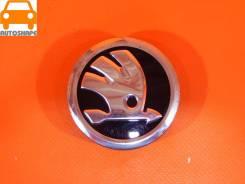 Заглушка центральная колёсного диска Skoda