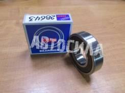 Подшипник шариковый универсальный 6206DDU 30x62x16 NSK (28643)
