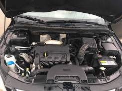 Двигатель в сборе. Hyundai i30, GD, FD Hyundai ix20 Hyundai Solaris, RB, HCR Kia cee'd, ED, JD, CD Kia Rio, DC, FB, JB, QB Двигатели: D4FB, G4FA...