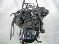 Двигатель в сборе. Toyota Yaris Двигатель 1SZFE. Под заказ