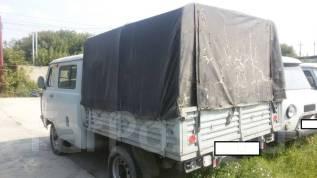 УАЗ 390945. Малотоннажный грузовик Уаз 390945, 2 000куб. см., 1 000кг.