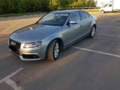 Audi A4. автомат, 4wd, 2.0 (211л.с.), бензин, 125 985тыс. км