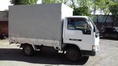 Nissan Atlas. , 2 700куб. см., 1 500кг.