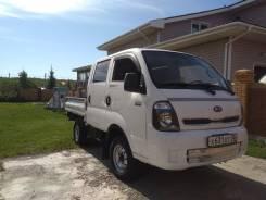 Kia Bongo III. Продам 4WD, 2 700куб. см., 1 000кг., 4x4