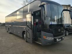 Zhong Tong LCK6129HB. Продается туристический автобус Zhong TONG LCK6127H Compass, 8 898куб. см., 53 места
