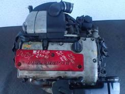 Двигатель Mercedes W203 (C Class) 2.0Kompressor 16v 163лс M111.955