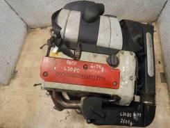 Двигатель Mercedes W203 (C Class) 2.3Kompressor 16v 197лс 111.981