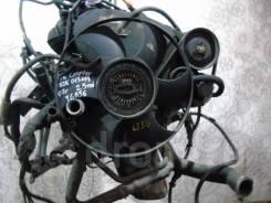 Двигатель в сборе. Volkswagen Crafter Двигатель BJK. Под заказ