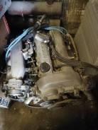 Двигатель в сборе. Nissan Silvia, S14, S15 Двигатель SR20DE