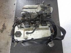 Двигатель (ДВС) для Mitsubishi Colt 5 (1.3i 16v 82лс 4G13)