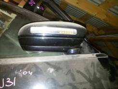 Повторитель поворота в зеркало. Nissan Teana, J31