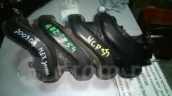 Коллектор впускной. Toyota: Premio, Corolla Spacio, Allion, Allex, WiLL VS, Corolla Axio, Corolla Fielder, Corolla, Corolla Runx Двигатель 1NZFE