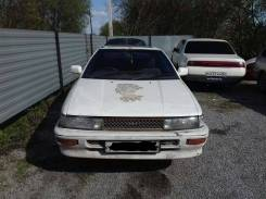 Toyota Corolla Levin. AE91, 5AFE