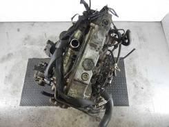 Двигатель (ДВС) для Mitsubishi Pajero 2 (2.8TD 8v 125лс 4M40)