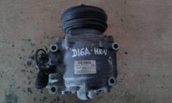 Компрессор кондиционера. Honda HR-V, GH1, GH2, GH3, GH4 Двигатель D16A
