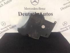 Защита двигателя. Mercedes-Benz S-Class, W140