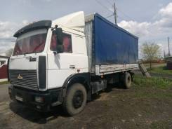 МАЗ. Продаётся грузовик , 11 150куб. см., 9 000кг.