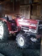 Shibaura. Продам мини трактор,4wd, 17 л.с.