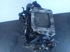 Двигатель (ДВС) для Nissan X Trail T30 (2.2Di 16v 114лс YD22ETI)