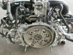 Двигатель Subaru Impreza FB16 (1600см3.) Subaru impreza