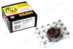 """Ролик натяжителя 2108-2110 (8кл) HOFER металл """"ВАЗ"""", HF 608 322 , Производитель: """"HOFER"""", Артикул: """"HF 608 322 , """", (В наличии)"""
