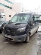 Ford Transit. Продается автомобиль Форд Транзит грузопассажирский, 2 198куб. см., 8 мест