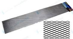 """Сетка декор. алюм. 100х20см, черная, ячейки 16х6мм DolleX """"ВАЗ"""", DKS-013 , Производитель: """"DolleX"""", Артикул: """"DKS013 , """", (В наличии)"""