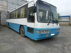 Daewoo. Отличный автобус, 11 051куб. см., 45 мест