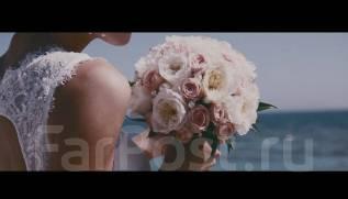 Видеосъемка свадеб. Love story от 10000р. Видеооператор