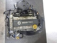Двигатель (ДВС) для Opel Corsa B (1.2i 16v 65лс X12XE)