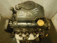 Двигатель (ДВС) для Opel Corsa B (1.4Моновпрыск 8v 60лс X14SZ)