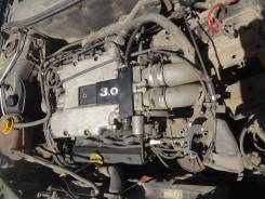 Двигатель Saab 9000 3 литра