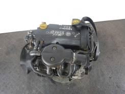 Двигатель (ДВС) для Opel Corsa C (1.2i 16v 75лс Z12XE)
