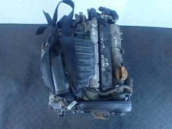 Двигатель (ДВС) для Opel Meriva A (1.6i 16v 100лс Z16XE)