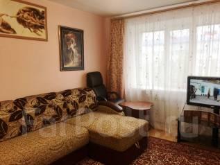 3-комнатная, улица Индустриальная 1. Индустриальный, агентство, 60кв.м.