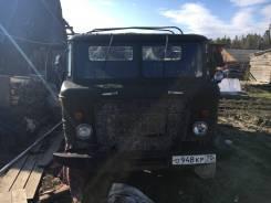 ГАЗ 66-01. Продается ГАЗ-6601, 4 750куб. см., 3 610кг., 4x4
