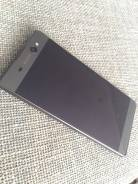 Sony Xperia XA Ultra. Б/у, 16 Гб, Серый, 3G, 4G LTE, Dual-SIM