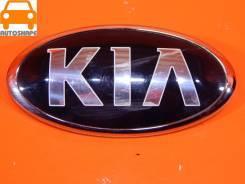 Эмблема решётки радиатора Kia Sportage
