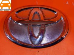 Эмблема двери багажника Toyota Land Cruiser Prado