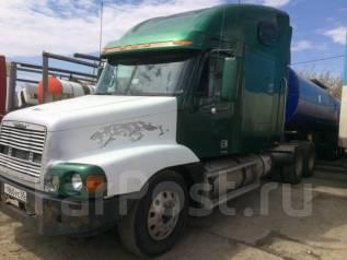 Freightliner Century. Продается сцепка, 15 000куб. см., 25 000кг.