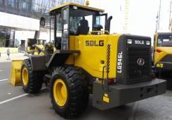 Sdlg LG946L. Погрузчик фронтальный SDLG LG946L, 4 000кг., 2,30куб. м.