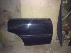 Дверь задняя правая Toyota Chaser GX100