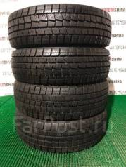 Dunlop Winter Maxx. Зимние, 2014 год, без износа, 4 шт