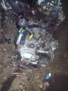 Двигатель на Honda HRV GH4 D16A